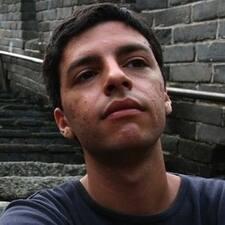 Salar felhasználói profilja