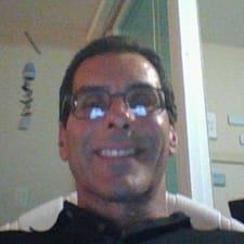 Profil utilisateur de Arnaldo