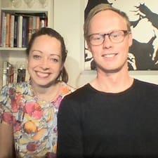 Janina And Markus - Uživatelský profil