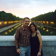 Tom And Michelle User Profile