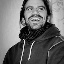 Profil korisnika Antoine