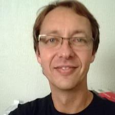 Profil utilisateur de Beaugrand