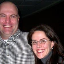 Profil utilisateur de Stephen & Pam