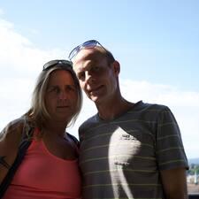 Sandra & Thomas - Profil Użytkownika
