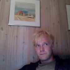 Profil Pengguna Bjarke
