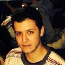 Profil utilisateur de Bilel