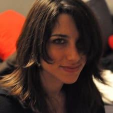 Profil Pengguna Marianna