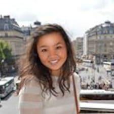Caryn User Profile