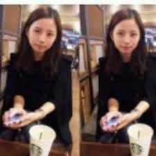 Profil korisnika Saet Byul