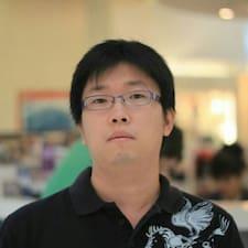 Профиль пользователя Surapong