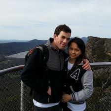 Simon And Eleja User Profile