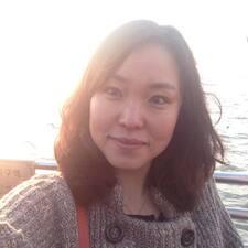 Το προφίλ του/της Eun Jeong