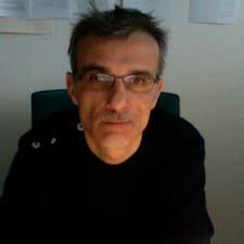 Profil Pengguna Franck