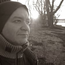 Профиль пользователя Sven-Eric
