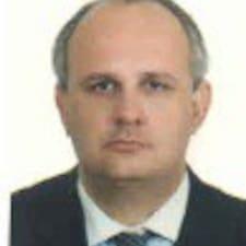 Armando Duval User Profile