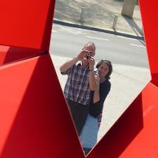 โพรไฟล์ผู้ใช้ Thomas & Susanne