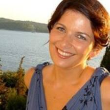 Maruša felhasználói profilja