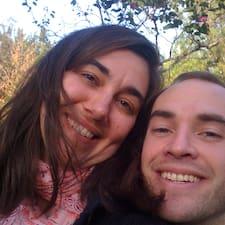 Kathleen And Luke User Profile