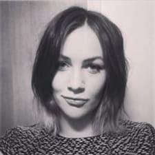 Ellie User Profile