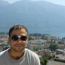 Vasilis User Profile