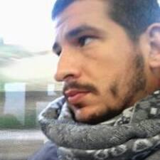 Profil korisnika Joaquín