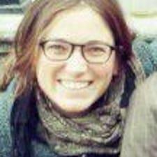 Profil utilisateur de Maria Allegra