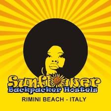 Sunflower Beach Backpacker Hostel Brukerprofil