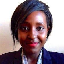 Carolyne User Profile