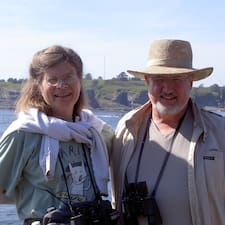 Jeanne & Jim User Profile