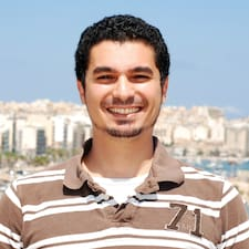 Profil utilisateur de Nazim