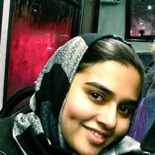 Shabna Brugerprofil