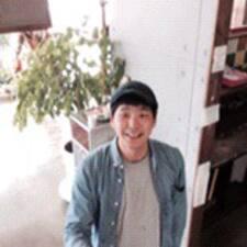 Profilo utente di Jongchul