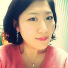 Nutzerprofil von Sojin