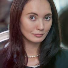 Nutzerprofil von Varvara