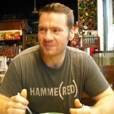 Profil Pengguna William James