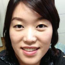 Perfil do utilizador de Goeun