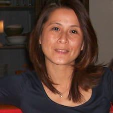 Profil utilisateur de Maithé