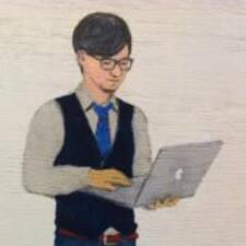 Profil utilisateur de Tasuku