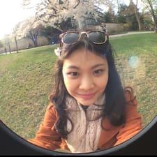 Ivyana User Profile