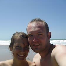 Mandy & Norman User Profile