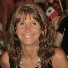 Anne-Lorraine felhasználói profilja