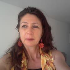 Profil utilisateur de Chimene
