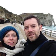 Profil utilisateur de Constance & Philippe