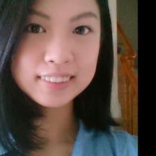 Yvonne User Profile