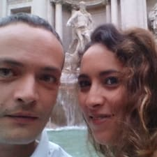 Profil utilisateur de Jean-Baptiste & Sara