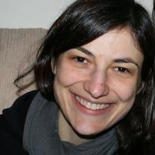 Профиль пользователя María Ermitas