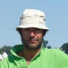 Profilo utente di Jean Christian