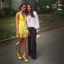 Profil utilisateur de Jelena Vlajkovic
