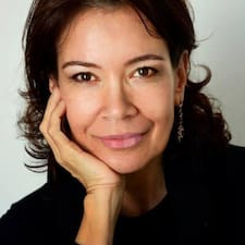 Edileuza User Profile