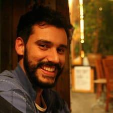 Ricardo Davino User Profile